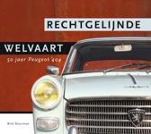 Rechtgelijnde Welvaart