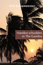 Handen schudden in The Gambia