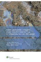 Veelgestelde vragen over bodemsanering in Vlaanderen en Brussel