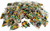 LEGO Serious Play Window Exploration Bag (5 stuks) - WE bag