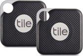 Tile Pro Black - 2-pack [urb]