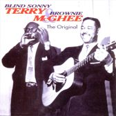 Sonny Terry/Brownie Mcghe