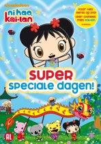 Ni Hao Kai-Lan - Super Speciale Dagen (dvd)
