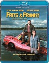 Frits & Franky (blu-ray)