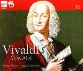 Vivaldi; Concertos