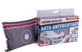 Pingi Auto Ontvochtiger XXL Voordeelpakket - Vochtverdrijver - Luchtontvochtiger voor in de Auto - 4 Stuks