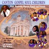 Canton Gospel Soul Children
