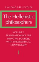 The Hellenistic Philosophers