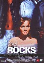 Patti Rocks (dvd)