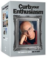 Curb Your Enthusiasm - The Complete Series: Seizoen 1 t/m 8 (Import)