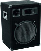 Omnitronic DX-1022 200W Zwart luidspreker