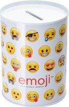 Emoji Spaarpot Emoji 160 Ml Wit