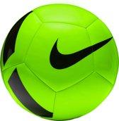 Nike VoetbalVolwassenen - lime groen/zwart