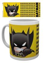 Dc Comics Emoji Batman