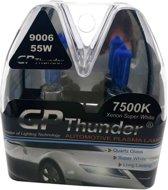 GP Thunder 7500k HB4 55w Xenon Look - cool white