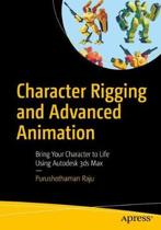 Character Rigging and Advanced Animation