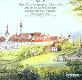 Bach: The Clavierubung Chorales And Other 'Great'