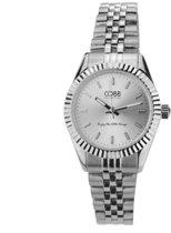CO88 Collection Watches 8CW 10082 Horloge - Stalen Band - Ø31 mm - Zilverkleurig