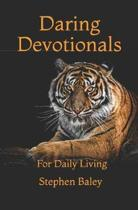 Daring Devotionals for Daily Living