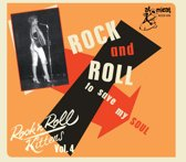Rock'N'Roll Kittens Vol.4-Rock & Roll To Save