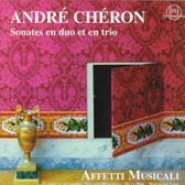 Sonates En Duo Et En Trio
