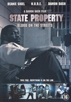 State Property 2: Blood on the Streets (dvd)