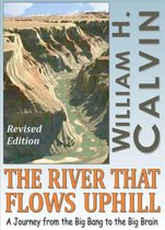 Omslag van 'The River That Flows Uphill (Revised Edition)'