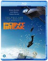 Point Break (2015) (blu-ray)