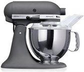 KitchenAid Artisan 5KSM150PSEGR - Keukenmachine - Antraciet