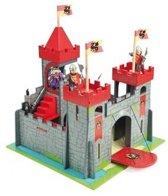 Le Toy Van Dragonclaw Kasteel