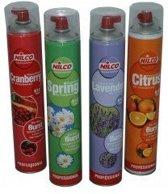Nilco Geur Spuit Bus (Citrus) 750 ml