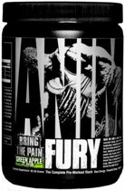 Animal Fury 5servings Watermelon