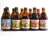 Chouffe Selectie Bierbox - 10 stuks