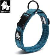 Truelove halsband maat M- halsband - honden halsband - halsband voor honden - gratis hondenkoekjes