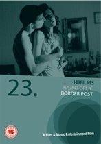 Border Post (import) (dvd)