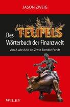 Des Teufels Wörterbuch der Finanzwelt