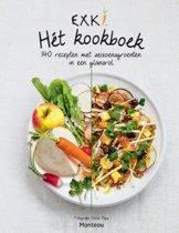 Het EXKI kookboek