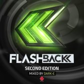 Flashback - Second Edition Mixed By