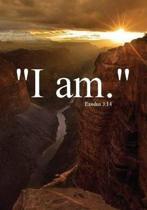 I Am. Exodus 3