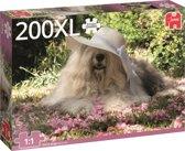 Sophie the Dog Puzzel Premium Collection 200XL Stukjes