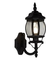 Klassieke buitenlamp Searchlight Bel Aire 7144-1