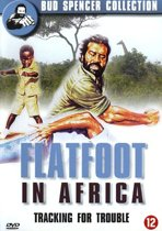 Flatfoot In Africa (dvd)