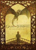 Game Of Thrones - Seizoen 5 (Import)