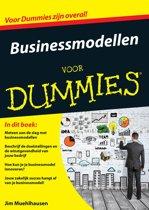 Voor Dummies - Businessmodellen voor Dummies