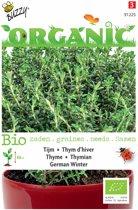 3 stuks Organic Tijm (Skal 14725)