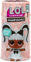 L.O.L. Surprise #Hairgoals Makeover Series 1A