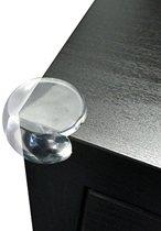 Transparant Hoekbeschermers 10 Stuks | Veiligheid Baby & KInd | Hoek beschermers | Stootkussens | Optimale bescherming