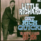 Get Rich Quick! The Birth of a Legend 1951-1954