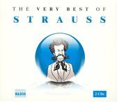 Strauss (The Very Best Of)