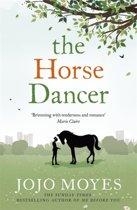 Boekomslag van 'Horse Dancer'